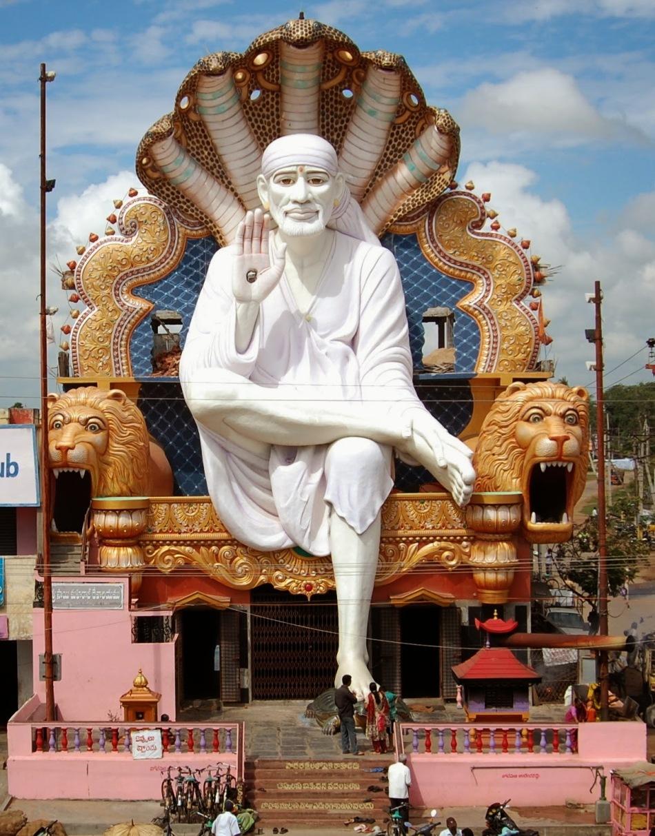 sai-baba-temple-at-machilipatnam