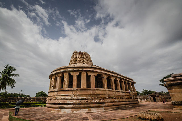 aihole-temple
