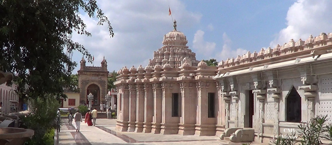 All Hindu Temples in India