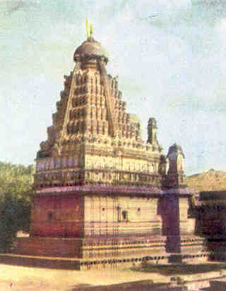 grishneshwar-jyotirlinga
