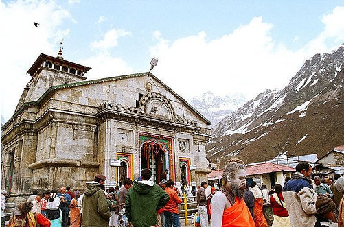 kedarnath-jyotirlinga