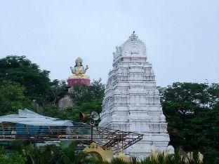 Basara-Gnana-Saraswathi-Temple