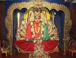 Bhadrakali_Temple