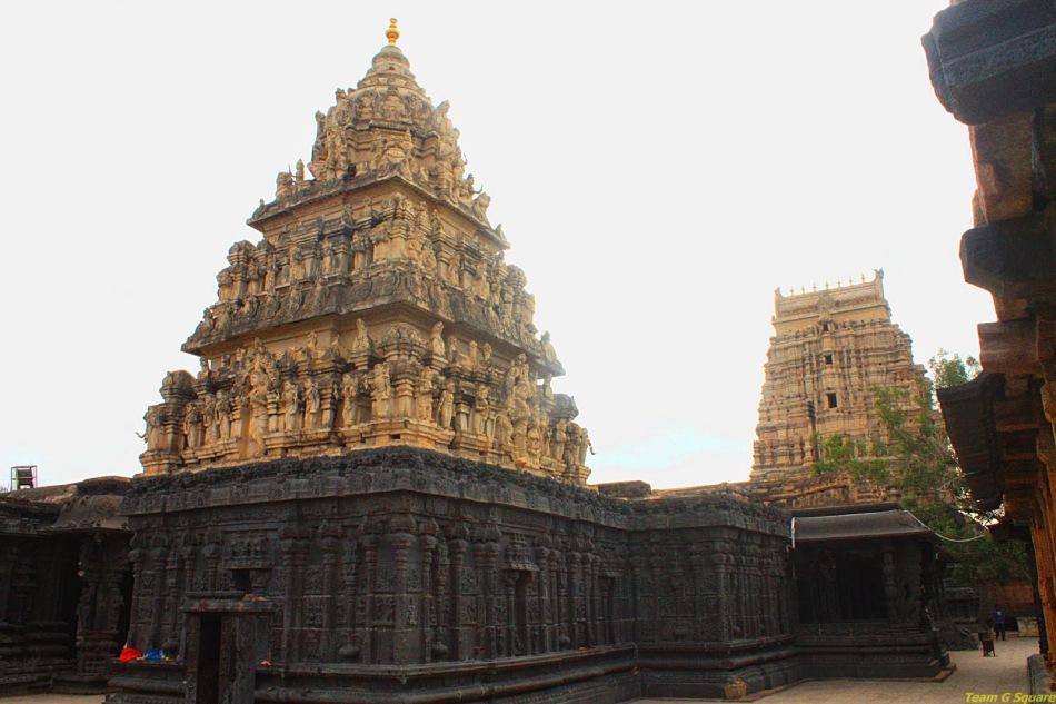 Chintala Vengopalaswamy temple