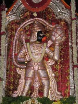 Prasanna-Anjaneya-Swamy-Temple-in-Machilipatnam-in-Krishna