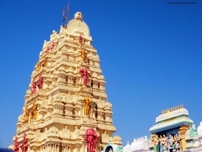 Kasapuram Nettikanti anjaneya swamy temple