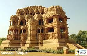 Visit Sasbahu Temple in Gwalior, Madhya Pradesh | Gwalior, Temple, Hindu  temple