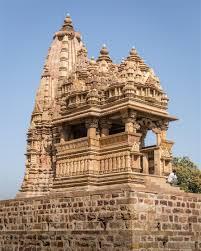 Khajuraho – Javari Temple – Kevin Standage