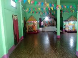 Shri Shiv Mandir - Hindu Temple in Aizawl