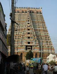 India Travel | Forum: Tamil nadu - Temple pillars of srirangam