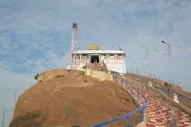 Ukrakaliamman temple in Tennur Archives - WalkThroughIndia