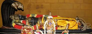 Sri Azhagiya Manavala Perumal Temple Trichy
