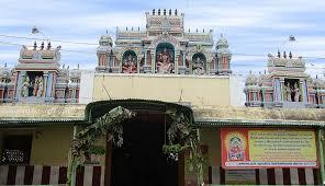 Vekkali Amman Temple - Woraiyur, Tiruchirappalli - Timings, History, Pooja  & Aarti schedule,