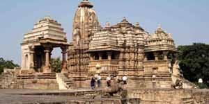 Parsvanath Temple Khajuraho - History of Parsvanath Temple