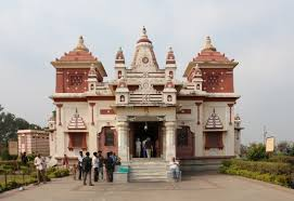 Lakshmi Narayan Temple Bhopal – Mystical and Exquisite | My Journey Through  India