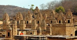 Hindu Temples of India: Bateshwar Hindu Temples, Padhawali – The Temple