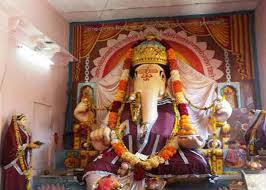 Bada Ganesh Ka Mandir, Ujjain - Bharat Temples