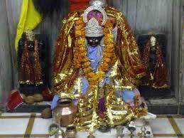 Kalmadhav Shakti Peeth @ Amarkantak,... - Devi Shaktipeeth | Facebook