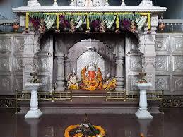 Bijasan Mata Mandir, Salkanpur. - Photos | Facebook