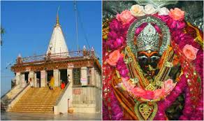 About Maihar Temple - Maihar Mata