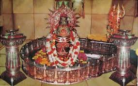 God Photos: Maa Avantika, Bhairav Parvat Shakti Peeth