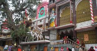 Visit Sati Anasuya Temple Chitrakoot on your trip to India - Best Place to  get information about India Relegious Places , Pooja, Tours and Travel