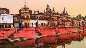 Ram Mandir construction Ayodhya June 10 Uttar Pradesh Ayodhya dispute  timeline | Ram News – India TV
