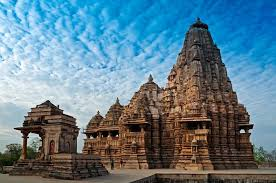 Kandariya Mahadeva Temple, Khajuraho, India,UNESCO heritage site. Kandariya  Maha , #Sponsored, #Indi… | Unesco heritage site, Archaeological survey of  india, Unesco