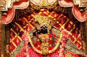 Banke Bihari Temple - History, Timings, Accommodations, Puja