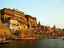 Varanasi - Wikipedia