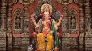 Mumbai's Lalbaugcha Raja won't be part of Ganpati festival this year due to  Covid