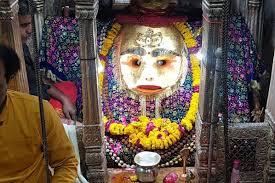 Shri Kaal Bhairav Temple, Bhairav Garh, Ujjain, Madhya Pradesh