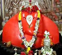 Ballaleshwar Ganpati Temple Pali Bhakta Niwas | Ashtavinayak