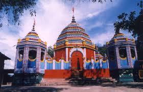 Hill Temples: Chinnamasta Temple, Rajrappa