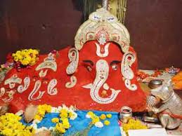 Chintaman Ganesh Temple, Madhya Pradesh - Info, Timings, Photos, History
