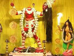 Chinnamasta Temple History, Timings & How To Reach - Nativeplanet