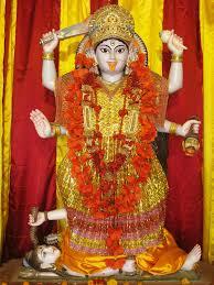 Sri Sri Kalika Maharani Temple Jharkhand – An Example of Unique  Architecture | Bharat Ka Safar
