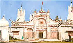 Travel Information, History, Story and Images of Shiv Mandhir, Jalandhar,  Punjab, India