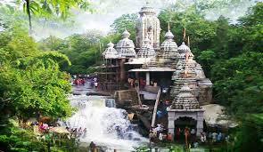 Jatmai Ghatarani Mandir, Raipur