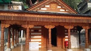 Maa Sharvari Temple in Manali, Visit the Famous Temples of Manali