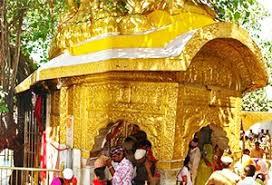 Chintpurni Temple Una Himachal Pradesh