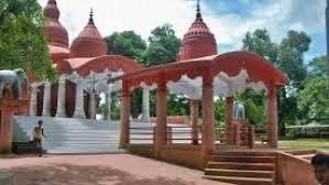 Kashaba Kali Temple | District Sepahijala, GOVERNMENT OF TRIPURA | India