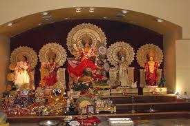 Durgabari Temple ,kohima